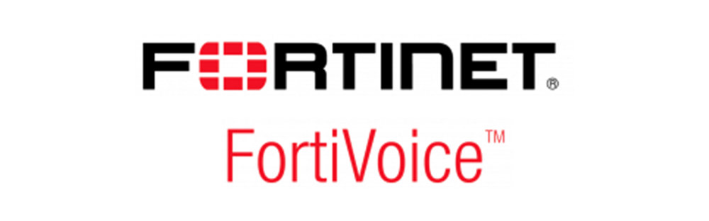 fortinet voice logo