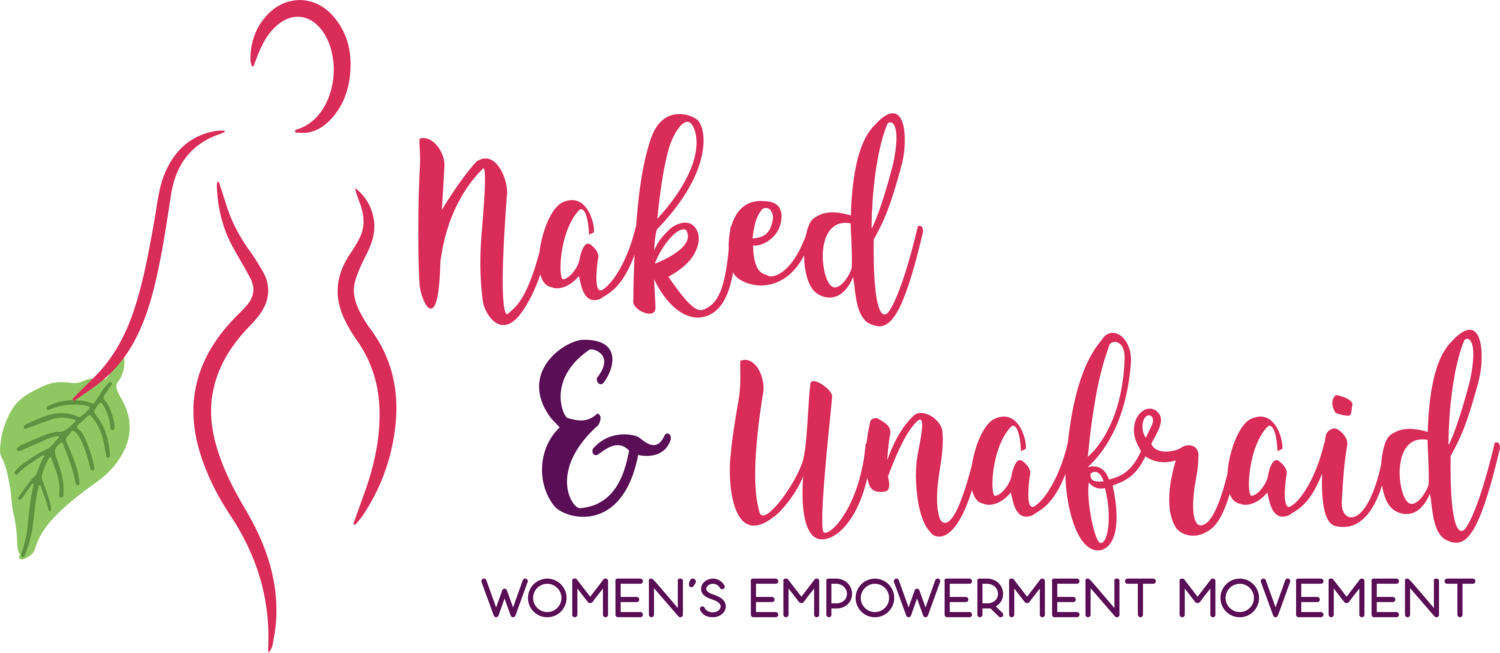 Naked and Unafraid Movement