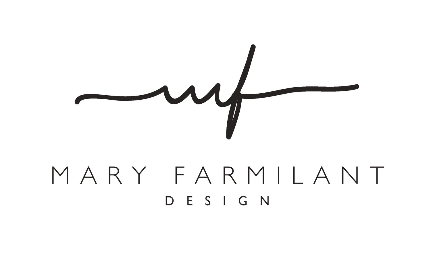 Mary Farmilant Design