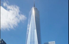 NEW YORK - One World Trade CenterSuite 8500New York, NY 10007