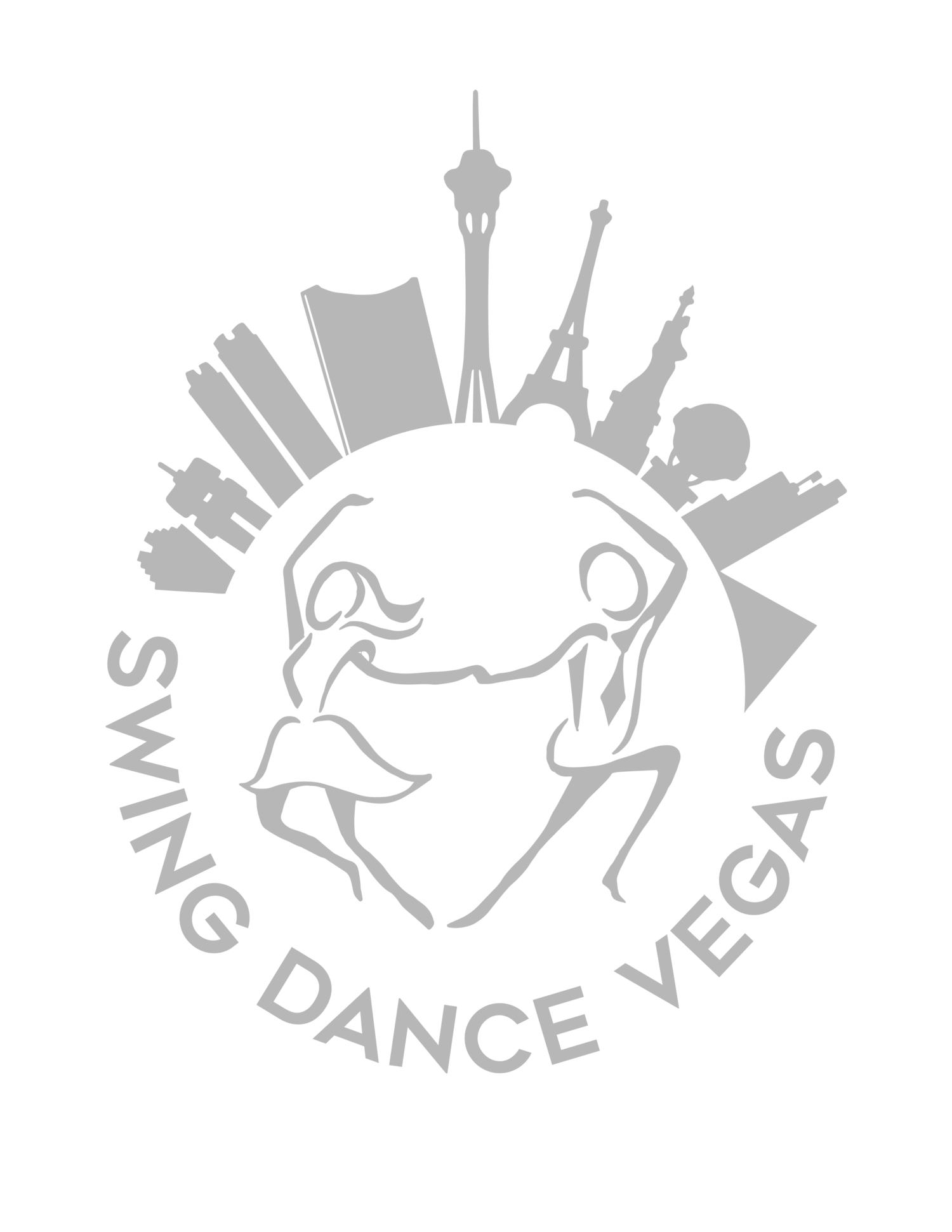 Swing Dance Vegas