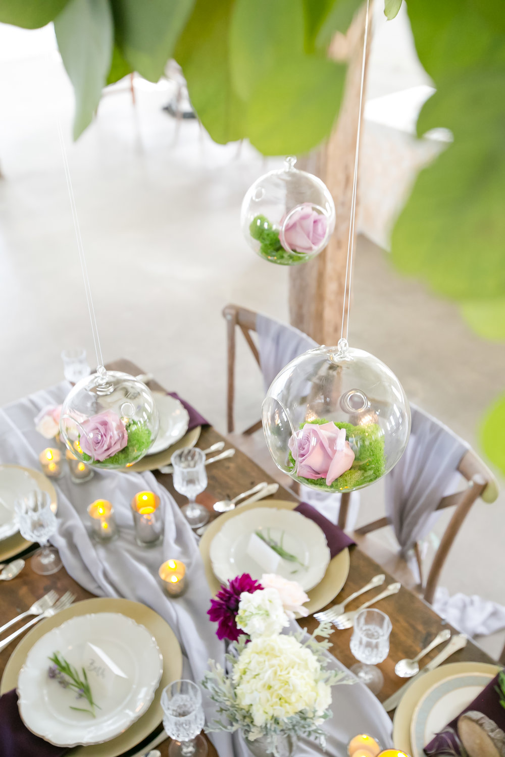Wedding Decor Rental Minnesota | Blog — Services
