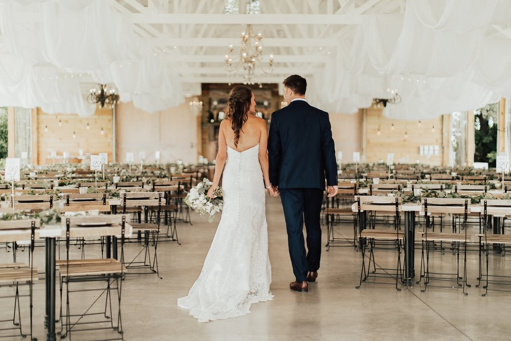 Venue:  Legacy Hill Farm   Photography:  Whitley B Photography