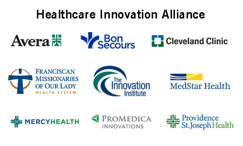 Learn more about the Healthcare Innovation Alliance