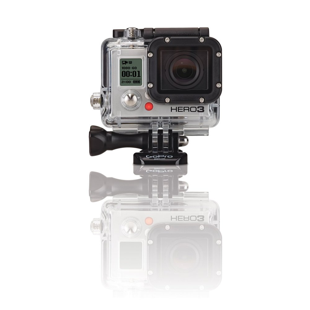 GoPro Hero 3 Black -