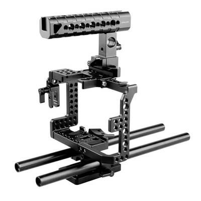 Smallrig A7S II Cage -
