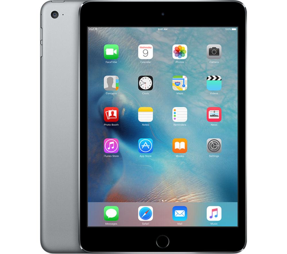 iPad Mini 4 -