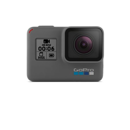 GoPro Hero 6 Black -