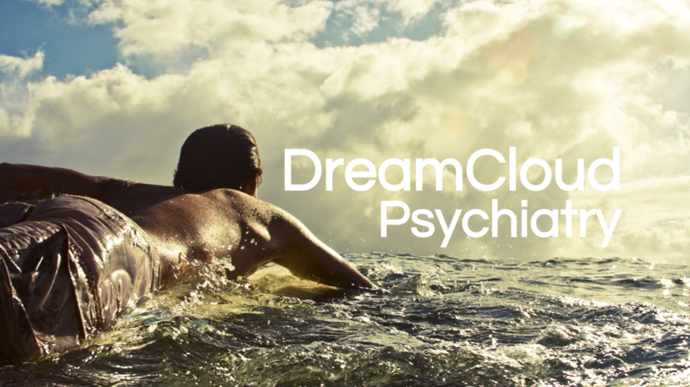 A startup medical practice in Miami Beach called DreamCloud Psychiatry is changing the delivery of psychiatric care for today's generation.