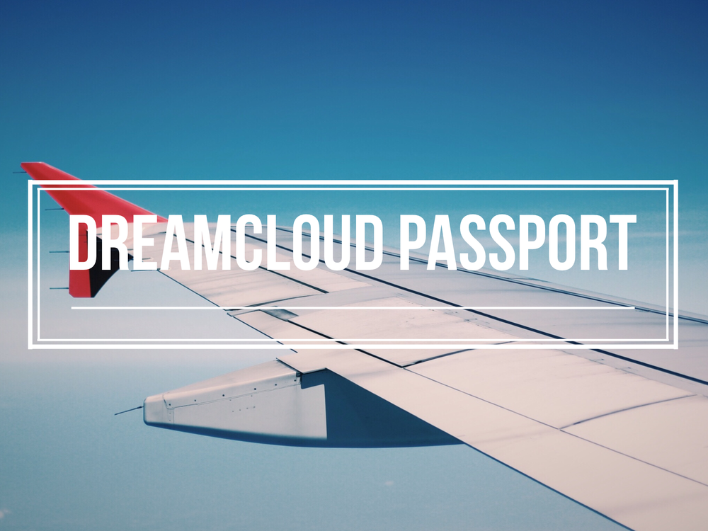 dreamcloud-passport