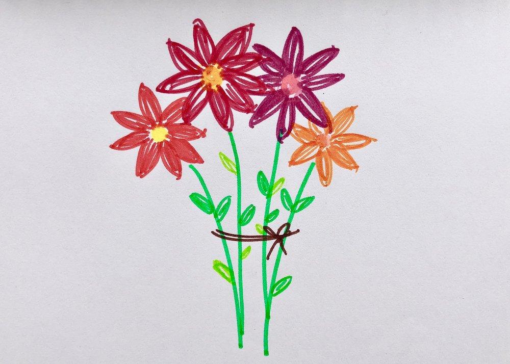 simple-things-that-make-me-happy-flowers