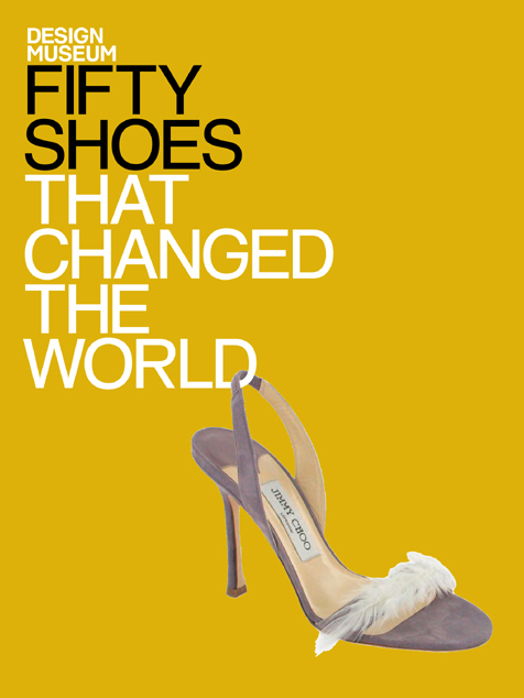 50 Shoes that Changes the World
