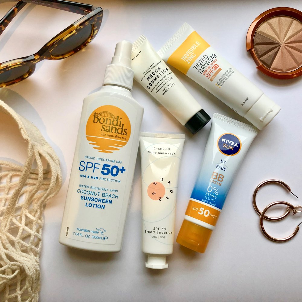 Can i still get tan if i use sunscreen