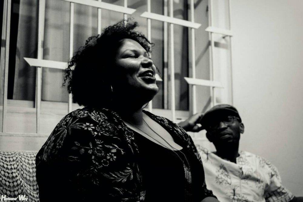 Mon Mondeen Primeur à Abidjan - 2 // 9 // 17