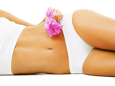 bikini wax aftercare tips waxing - spa sophia
