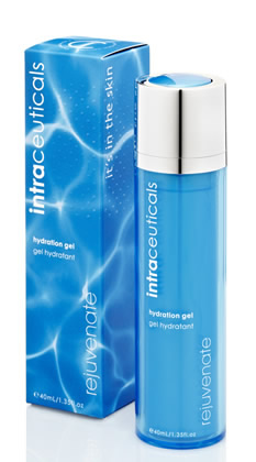 intraceuticals rejuvinate hydration gel