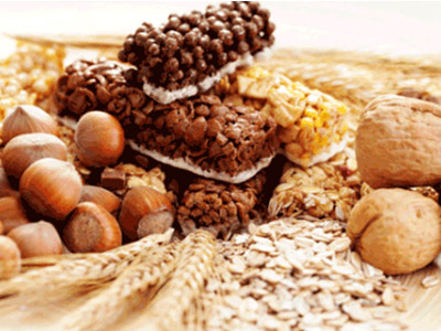 how to find healthy carbs glycemix index