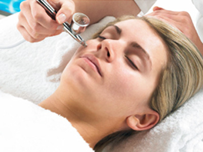 oxygen facial benefits intraceuticals