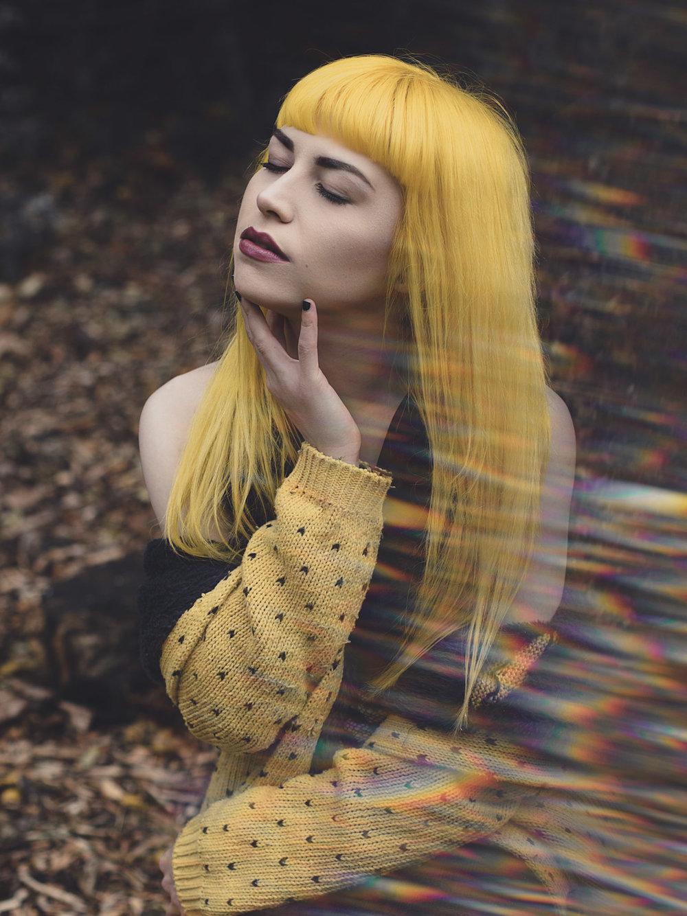 Jessica by Vera Change - portfolio www.verachange.com