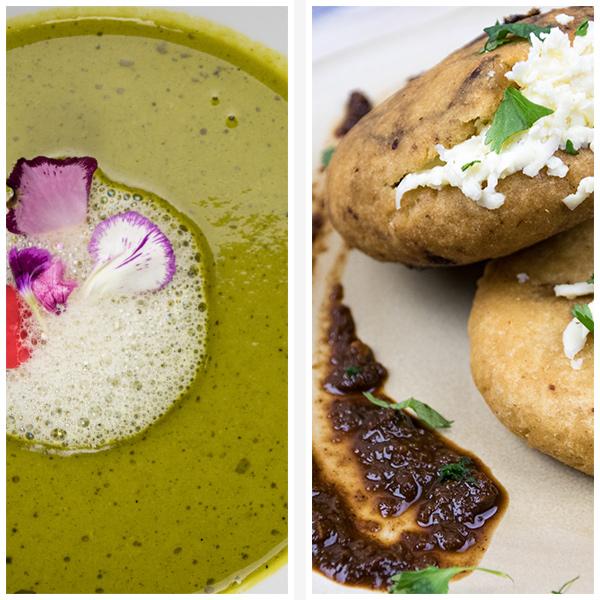Nuestra Historia - Este proyecto ha nacido a raíz de nuestra pasión por el gusto del buen comer y la necesidad de mostrar la riqueza gastronómica de la cocina mexicana.La comida mexicana es una diversidad de sabores, colores y texturas. Nuestra propuesta las combina de manera innovadora para que degustes, como nunca antes, lo que ofrece nuestra tierra.