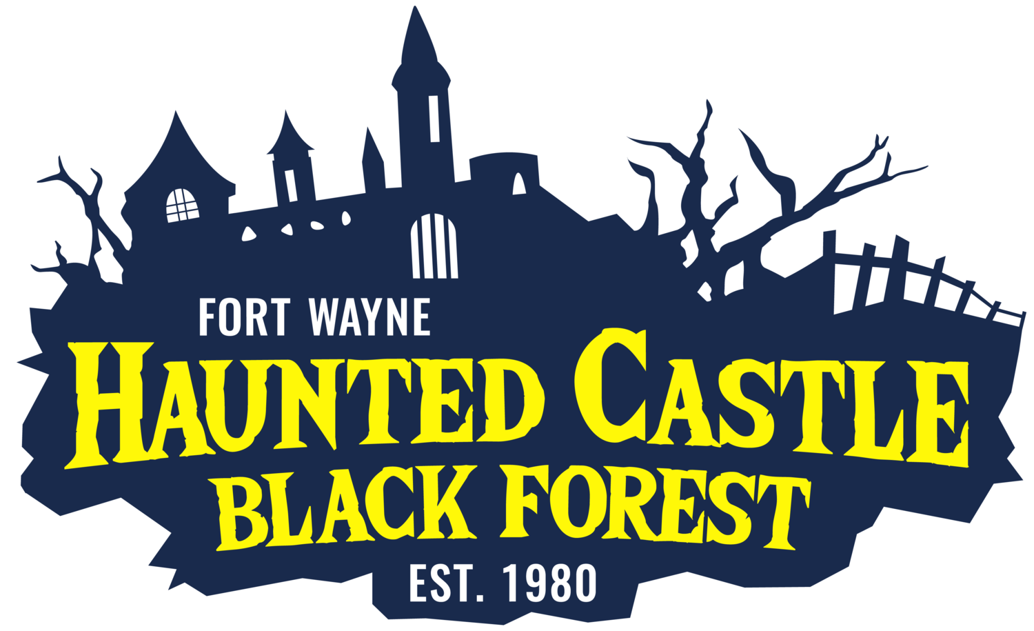 The Haunted Castle and Black Forest
