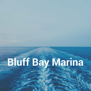 Learn More About Bluff Bay Marina