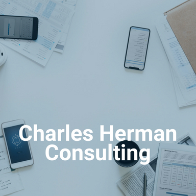 Learn More About Charles Sherman Consulting