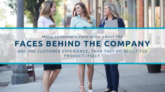 Shifting Your Brand Mindset