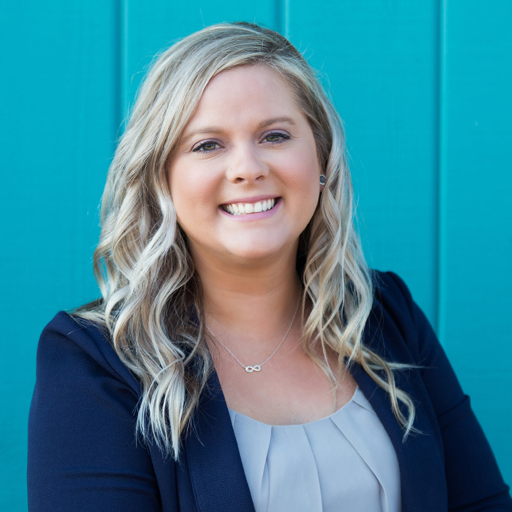 Katie Saglimbene - Owner of Elevate Marketing Co.