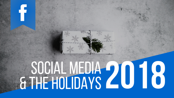 Using Social Media to Sell during the HOlidays