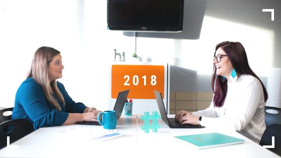 Elevate Marketing Co 2018