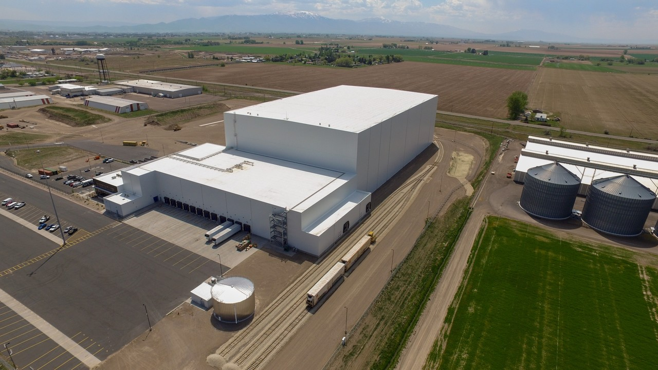 News + Notes — Warehouse Automation Corporation