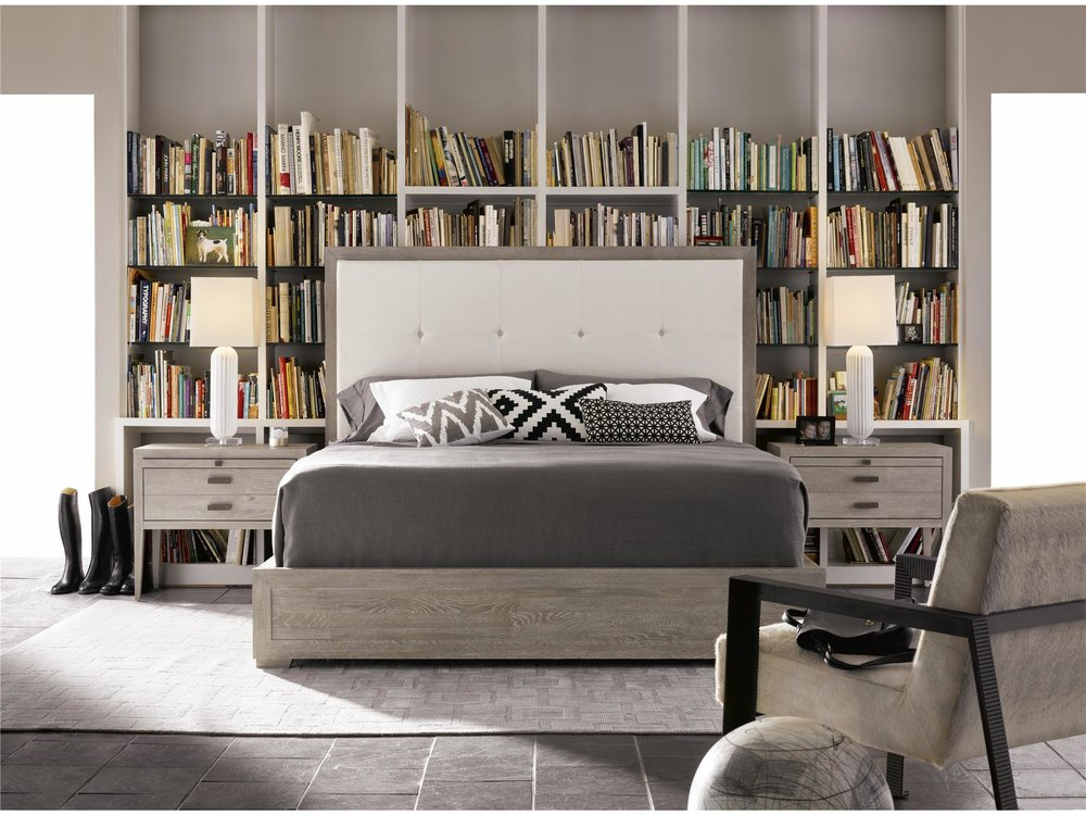 Your bedroom should be a relaxing and beautiful space with which to start and end your day. See something you like?Call for pricing and shipping options. 919.444.2778   -