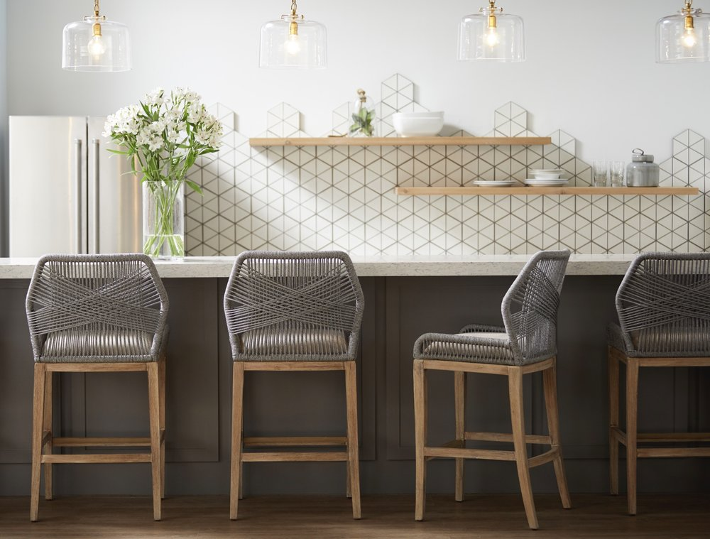 These are a few of our favorite bar and counter stool in-stock and quick ship options.See something you like?Call for pricing and shipping options.919.444.2778  -