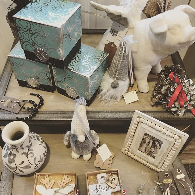 Gifts for the home and much, much more...