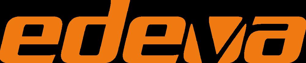 Edeva logo orange.png