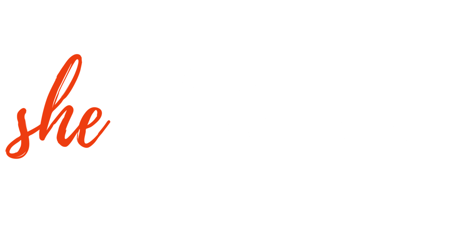 shewhoiscalled.com