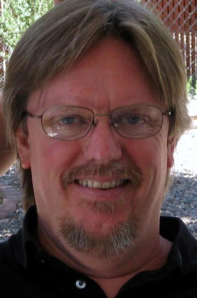 Glen Pilant, Vice Chair