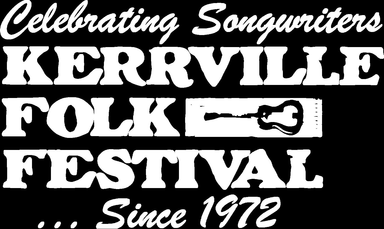 2019 Kerrville Folk Festival
