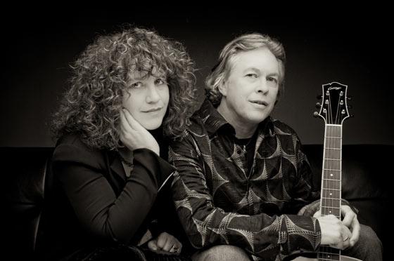 Siobhan Quinn & Michael Bowers