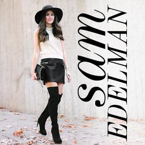 6019f9a49 Sam Edelman Seattle Nordstrom Appearance — Sarah Styles Seattle