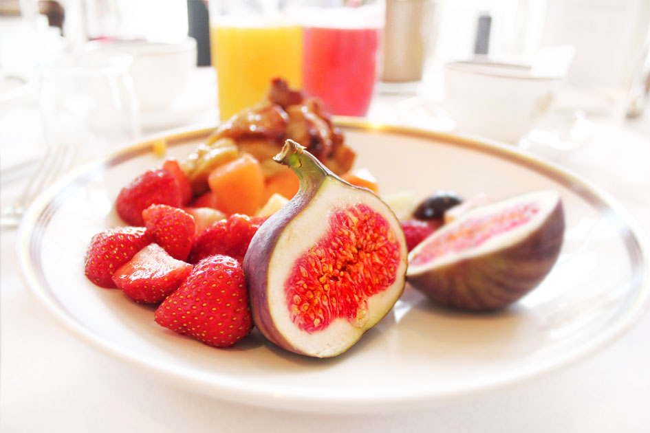 FIG BREAKFAST IN AMSTERDAM