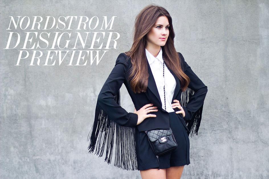 Nordstrom Designer Preview