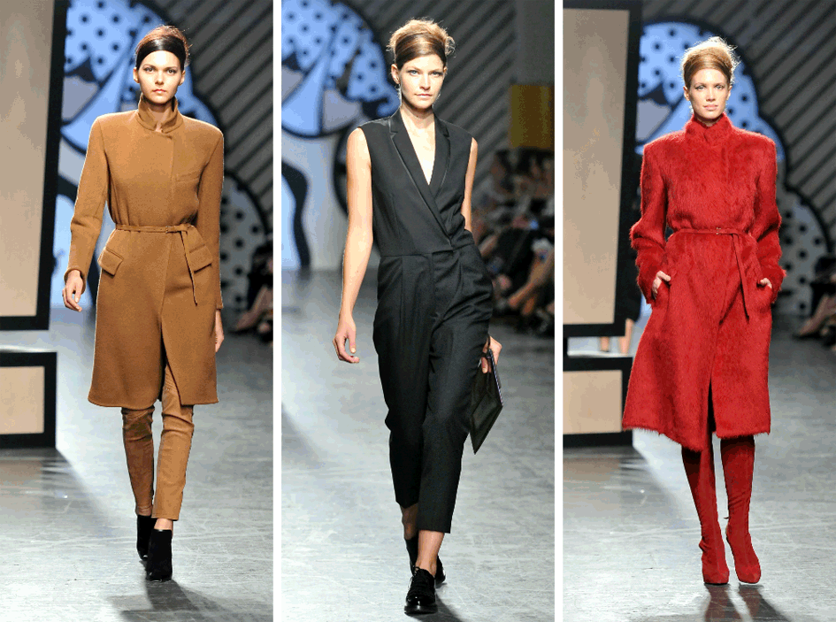 Normcore Fall 2014 Fashion Trend