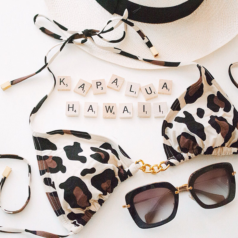 What to wear on vacation in Maui Hawaii