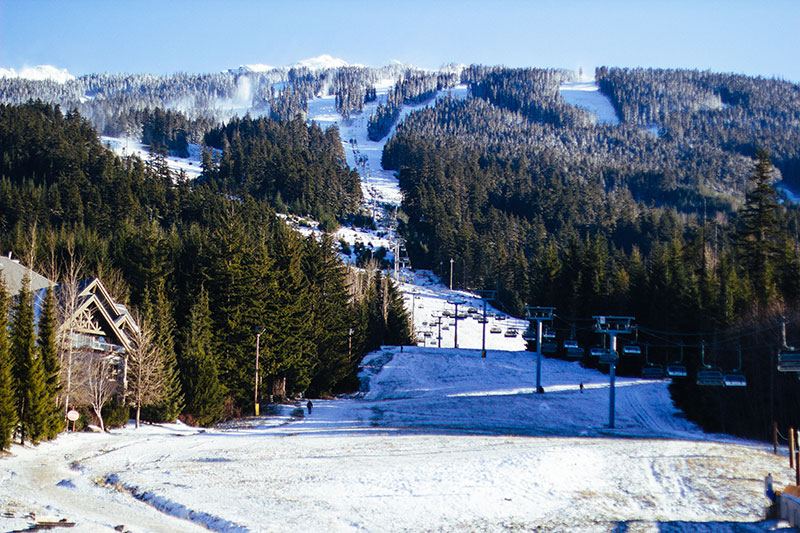 whistler blackcomb mountain Whistler Travel Diary