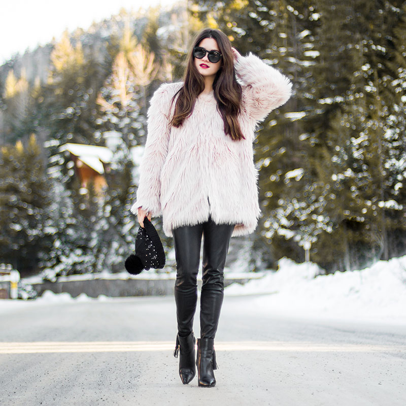 What to Wear and Eat in Whistler, Canada