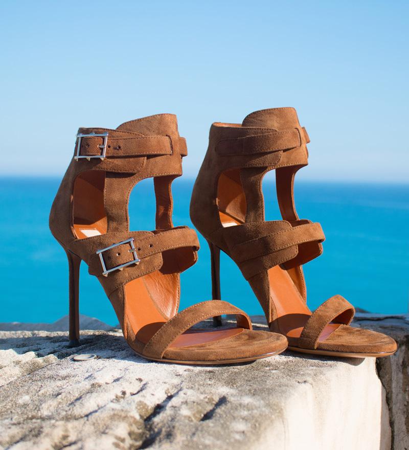 Valentino-taupe-suede-Hitch-On-buckle-detail-monk-strap-stiletto-heels