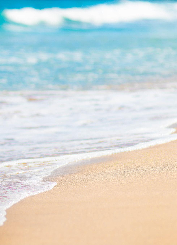 Sandy Beach Lahaina-Maui-Hawaii-Travel-Photos-1