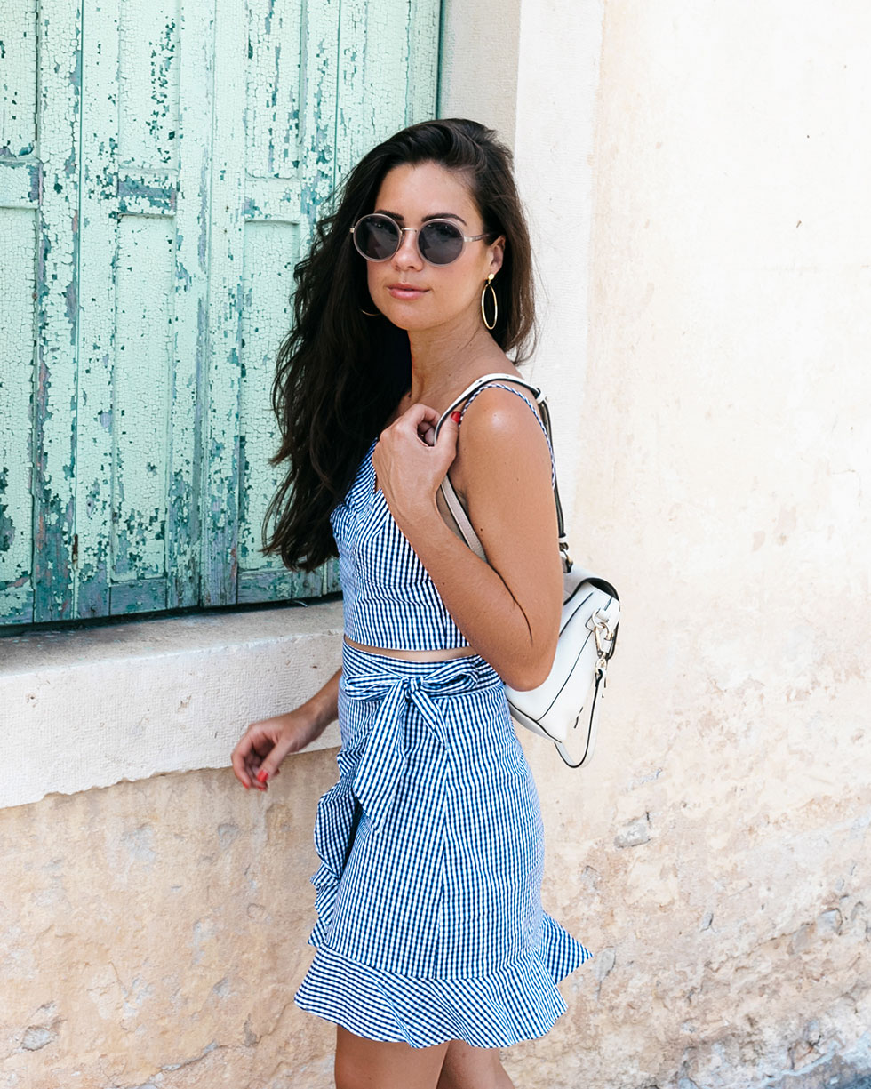 6-Shore-Road-Gingham-two-piece-set-crop-top-wrap-skirt-Ruffled-skirt-croatia-travel-outfit1-1.jpg